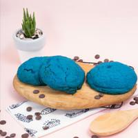 Mookie Cookie Monster Cookies - Set of 2