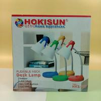 Lampu Belajar / Meja / Desk Lamp HOKISUN HKS-316