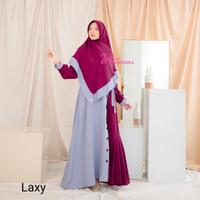Halwa dress by hijab syandana