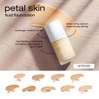 Shu Uemura Petal Skin Fluid Foundation 30ml