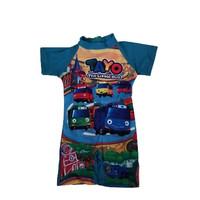 Baju renang anak laki usia 2 -4 tahun , baju renang anak , baju diving