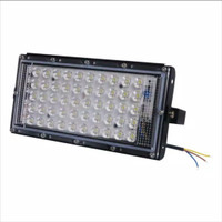 Lampu sorot 50w/50 w/50 watt smd Led floodlight Lampu tembak outdoor