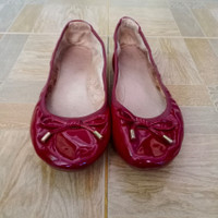 Slip on wanita import/Sepatu Second import/Sepatu slip on wanita