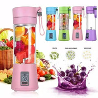 blender Portable juicer portable juicer buah blender buah shake n take