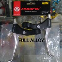 Brake level handle rem sepeda pacific mtb mini bmx