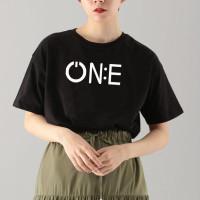 Kaos Wanita BTS Map Of The Soul One Besar Baju Atasan Remaja Cewek
