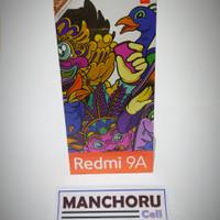 Xiaomi Redmi 9a 3/32 Resmi New