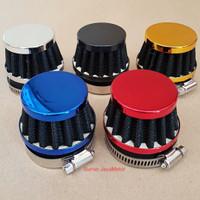 filter udara C3 Aksesoris variasi Racing motor, mini universal.
