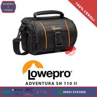 Lowepro Adventura SH 110 II Shoulder Bag / Tas Kamera - ORIGINAL