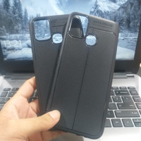 Case Auto Focus For Smart 5 Infinix Silicon
