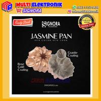 Signora Jasmine Pan Rose Gold - Loyang Cetakan Kue , Cake & Bolu