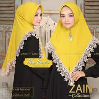 jilbab hijab bergo instant jersey ZAIN MIRZA PREM 03