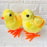 Mainan Ayam Kuning Besar 18CM PR-17443