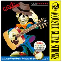 Senar Gitar Akustik Alice A206