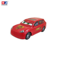 IMAGE TOYS mainan Funny Car [PVC]