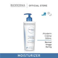 Bioderma Atoderm Hand Body Lotion Crème 500ml