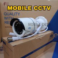 KAMERA CCTV EDGE 2MP FULL HD 1080P 4 IN 1 DIGITAL OUTDOOR MURAH
