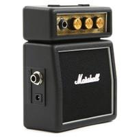 Marshall MS-2 Mini Amplifier Sound System ampli gitar