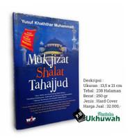 Misteri Shalat Tahajjud