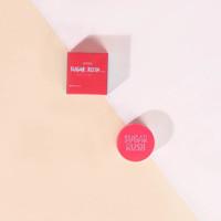 ⭐VIP⭐EMINA Sugar Rush Lip Scrub 4.2g | scrub bibir exfoliasi