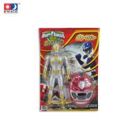 IMAGE TOYS mainan Mighty Ranger W/Mask
