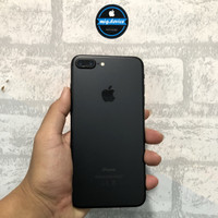 iphone 7 plus 128gb ibox garansi sd desmber