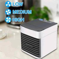 AC Mini Portable USB Arctic Air Ultra 2X Cooling Power -yoyosoo
