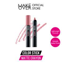 MAKE OVER Color Stick Matte Crayon