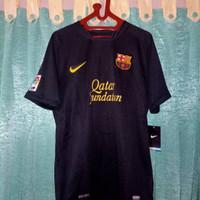 Jersey Barcelona away 2011-2012