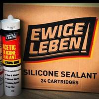 Merk Ewige leben / Lem kaca / Lem sealent /Silicone sealant
