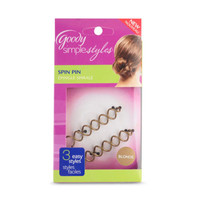Goody Simple Styles 02268 spin pin