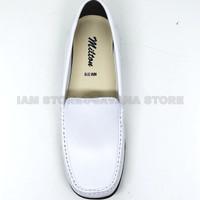 sepatu formal perawat   sepatu sekolah kebidanan Putih terbaru - Putih, 37