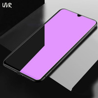 POCO X3 NFC TEMPERED GLASS ANTI BLUE LIGHT FULL COVER