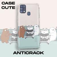 Case Handphone Cute We BARE BEAR
