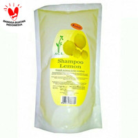 ACL Shampoo Lemon Refill 24x1000ml ( 1 Karton )