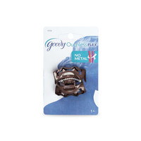 Goody ouchless small ouchless claw clip 15726 jepit rambut
