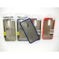 "Bumper AERO Case Redmi 8 6.22"" Hardcase My Choice List Color"