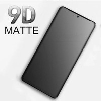 POCO X3 NFC HYDROGEL MATTE FROSTED SCREEN PROTECTOR