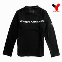 Sweater Under Armour Men's Move Light Graphic Crew Neck Original - S