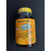 Naturplus Orange Juice JR isi 90