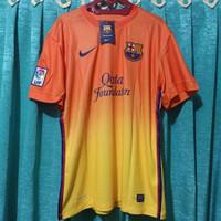 Jersey Barcelona Away 2012/2013