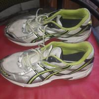 sepatu running Asics ori no nike jordan adidas mizuno reebok skechers