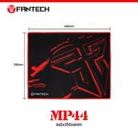 Fantech SVEN MP44 Mousepad Gaming 44 x 35 x 0.4 cm / Mouse Pad