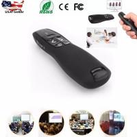 wireless USB laser pointer presenter pen-laser presentasi power point