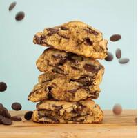 Mookie Gooey Monster Cookies - Set of 2