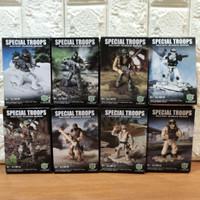 Mainan Anak Lego Tentara Lego Army Brick Army Special Troop