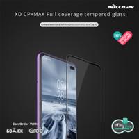 XIAOMI POCO X3 NFC - NILLKIN TEMPERED GLASS (XD CP+ MAX)