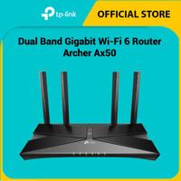 TP-LINK / TPLINK Archer AX50 - AX3000 WiFi 6 Router