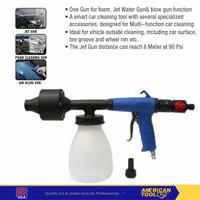 3 in One Air Foam Cleaning Kit American Tool 8958629