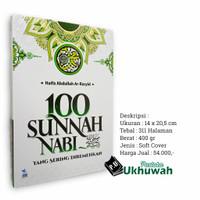 100 Sunnah Nabi Yang Di Remehkan